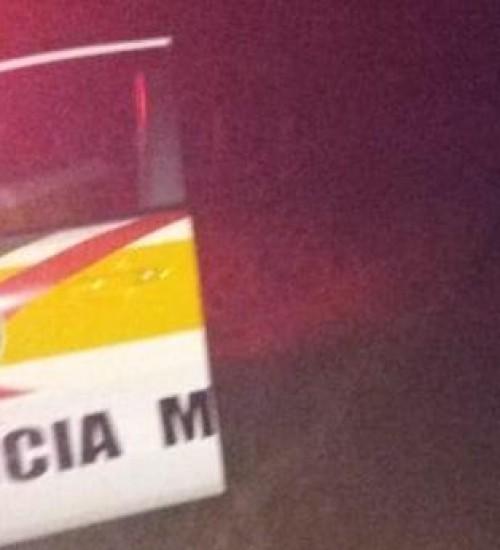 Idoso embriagado é preso após oferecer R$ 200 para ser liberado do bafômetro no Oeste Catarinense.