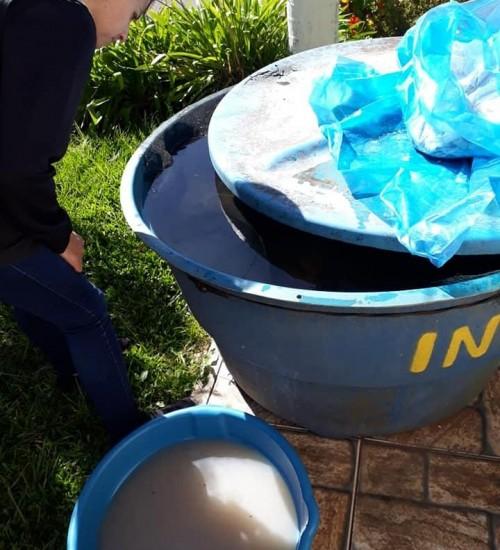 Itatiba do Sul: Cuidados com a dengue.