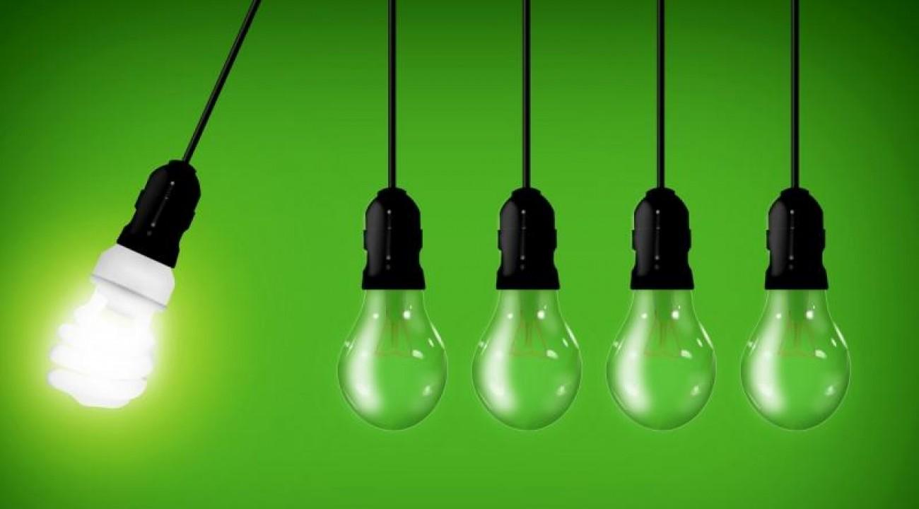 ANEEL anuncia bandeira tarifaria verde até dezembro de 2020.
