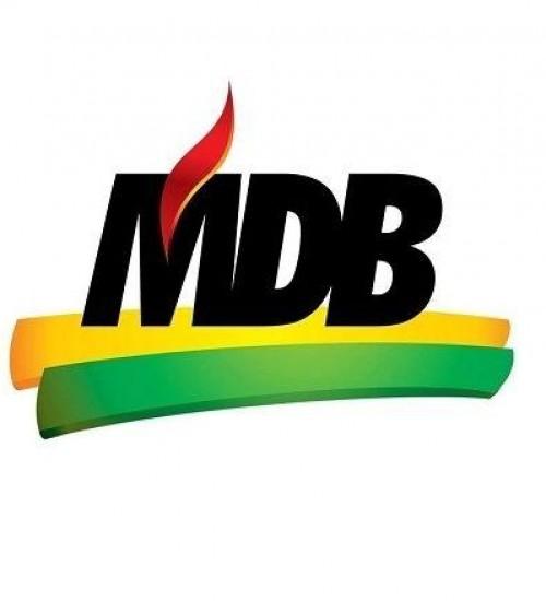 MDB de Erval Grande define que terá candidato na majoritária.