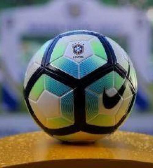 CBF divulga tabela do Campeonato Brasileiro de 2020.