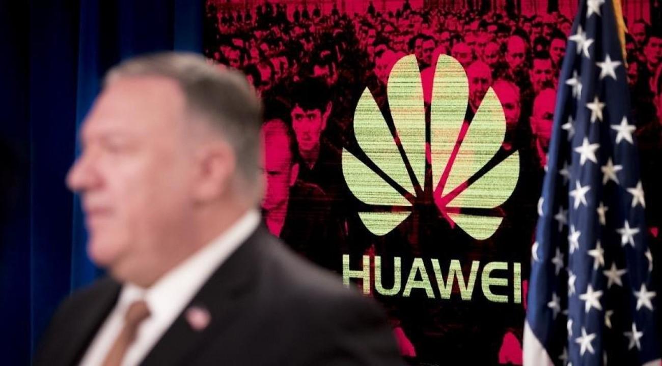 EUA sobem tom contra China e anunciam sanções à Huawei, que negocia 5G com Brasil.