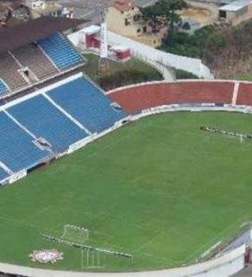 FGF confirma Gre-Nal no estádio Centenário, em Caxias do Sul.