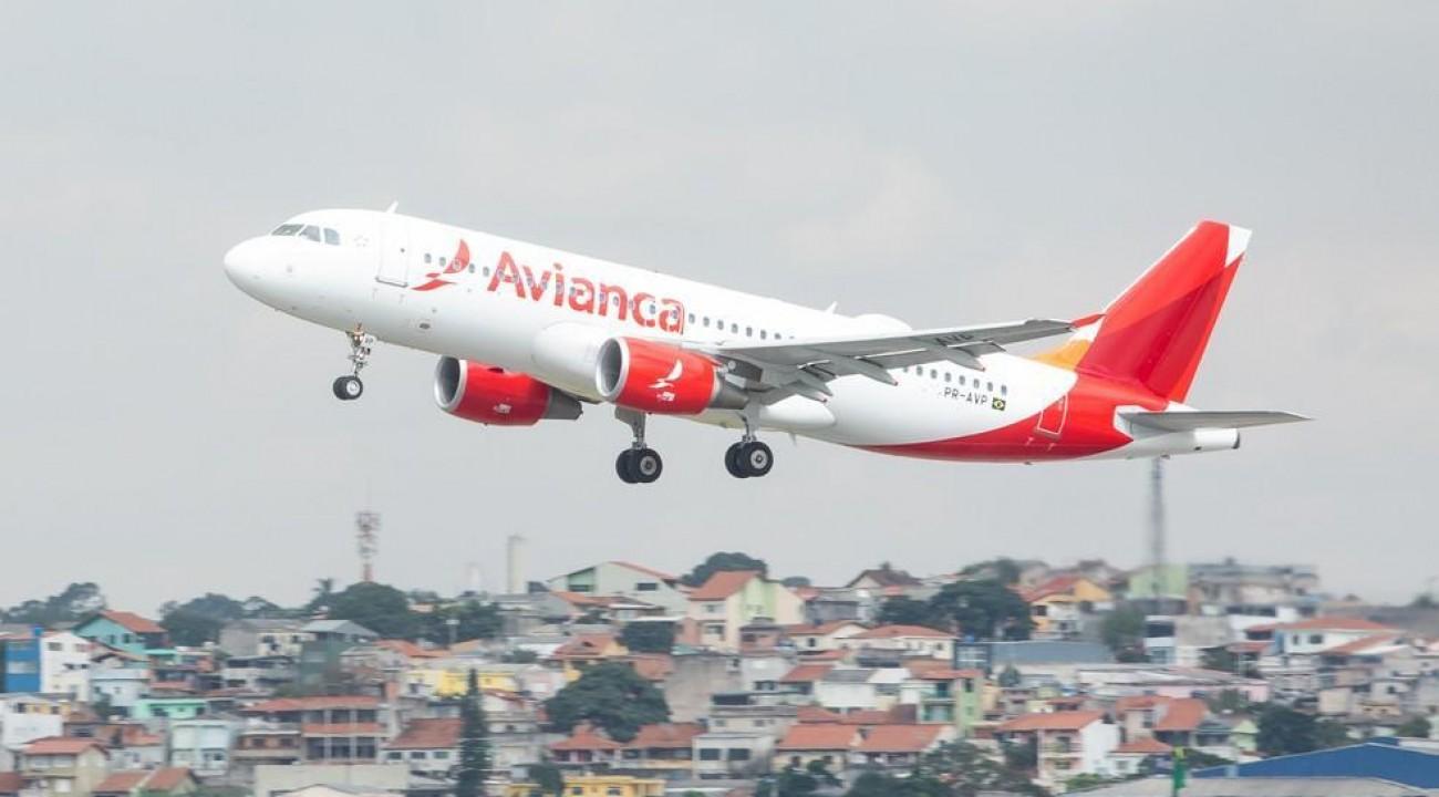 Justiça decreta falência da Avianca Brasil.