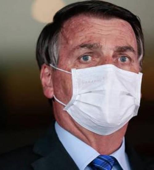 Bolsonaro espera ter novo valor do auxílio emergencial até sexta.