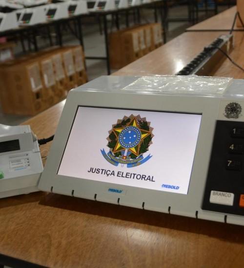 Eleições 2020: TSE amplia horário de votação em uma hora.