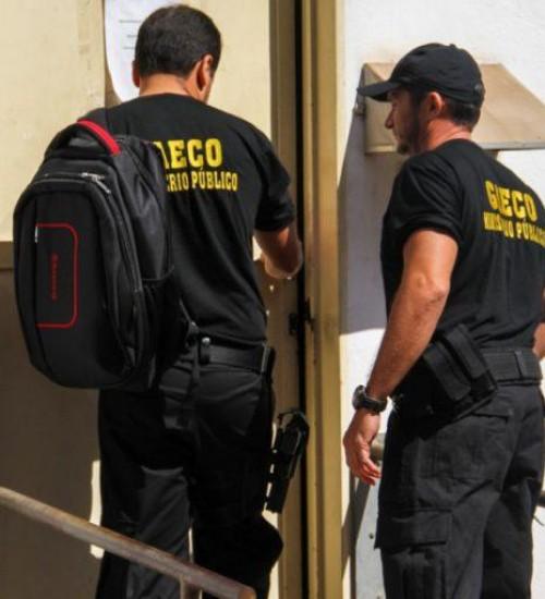Ex-prefeito de Itá (SC) e dois empresários são condenados a prisão.
