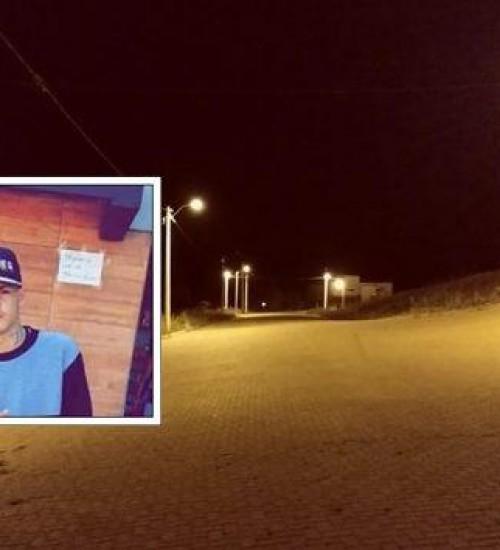 Identificado o adolescente morto a pauladas em Erechim.