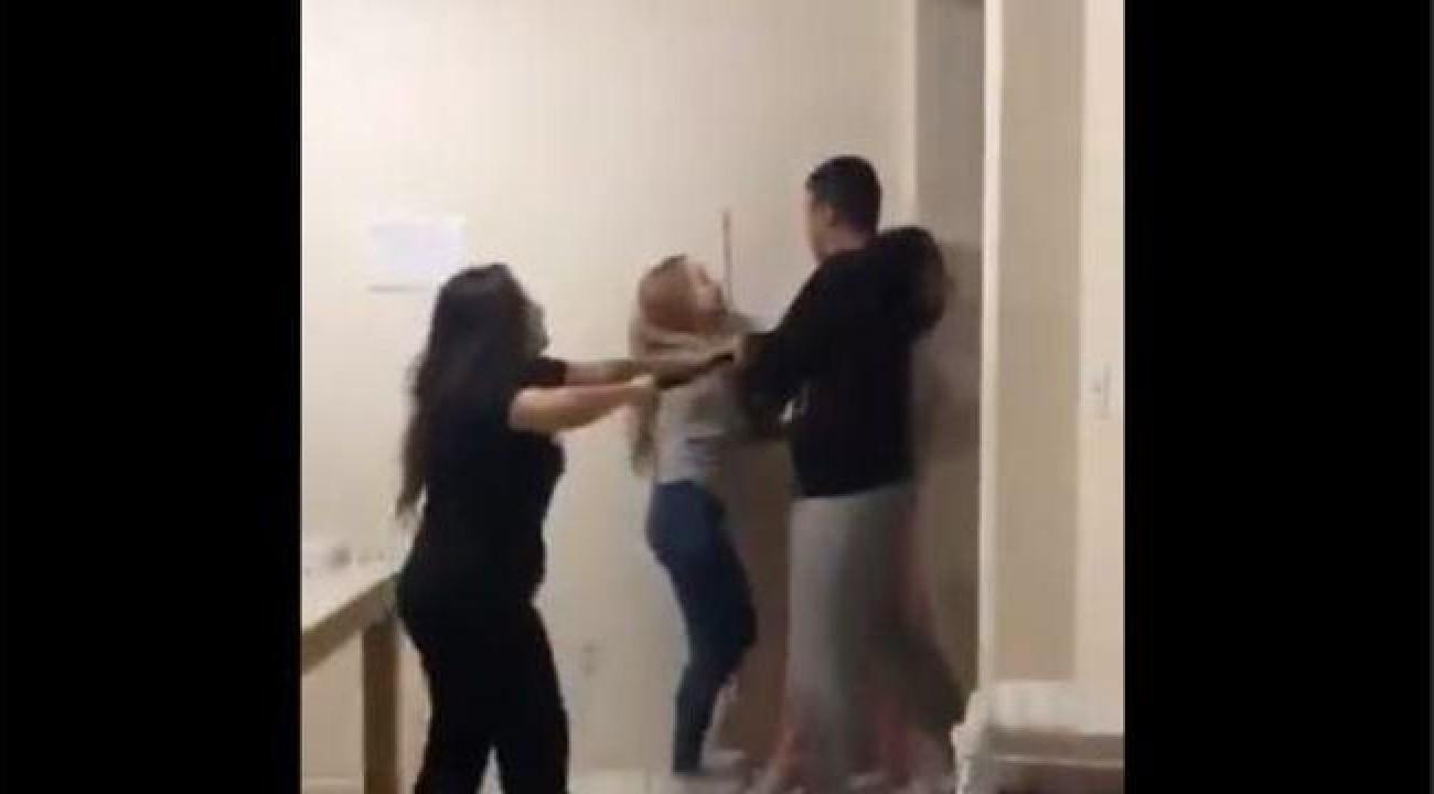 PM invade apartamento e agride jovens em Santa Catarina.