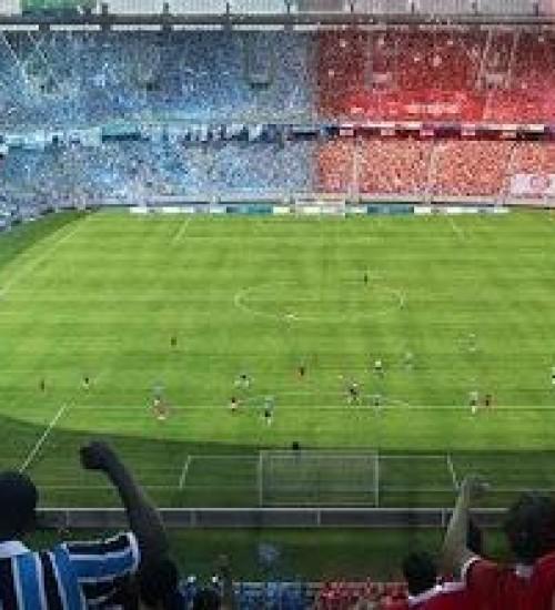 Prefeito de Porto Alegre confirma liberação para clássico Gre-Nal na capital.