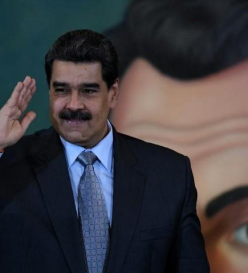 Comissão da ONU acusa Maduro de crimes contra a humanidade.