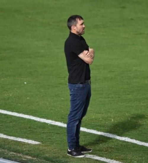 Coudet lamenta atuação do Inter: