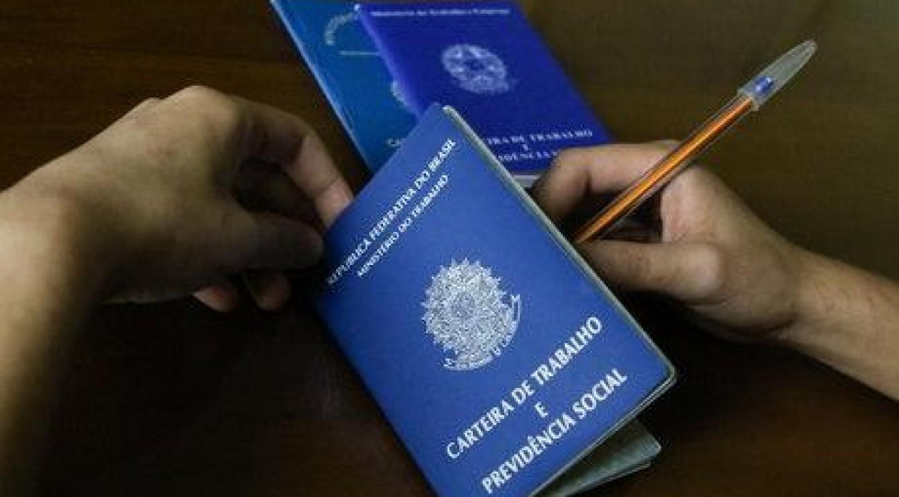 Desemprego na pandemia atinge maior patamar da série, diz IBGE.