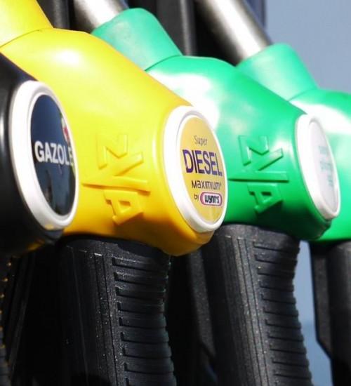 Confaz divulga nova tabela com preços de combustíveis.
