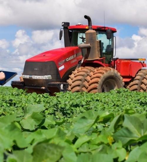 Emater/RS lança Campanha Rural Conectado.