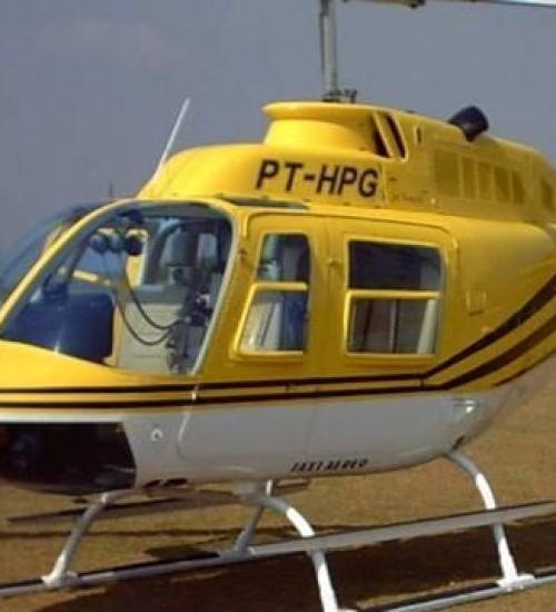 Falha de manutenção causou acidente de Boechat, reporta FAB.