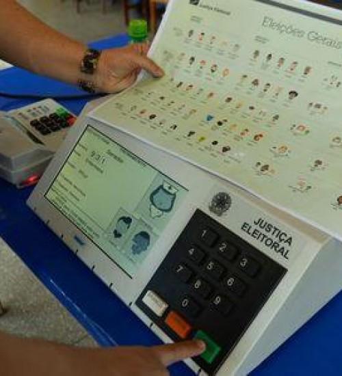 Eleições 2020: eleitores não podem ser presos até 48 horas após término do primeiro turno do dia 15.