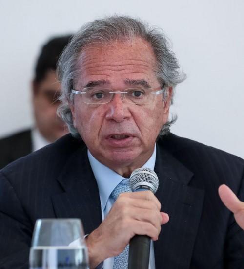 Guedes diz que, depois das eleições, voltará a defender novo imposto.