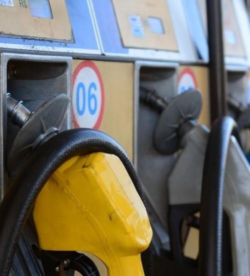 Petrobras aumenta preço dos combustíveis.