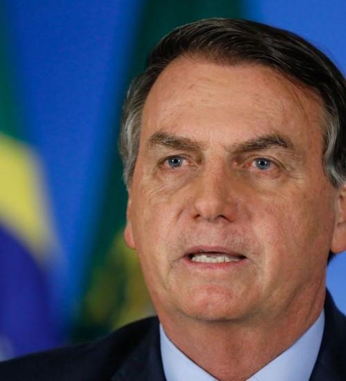 Bancada do PTB convida Bolsonaro a se filiar ao partido.