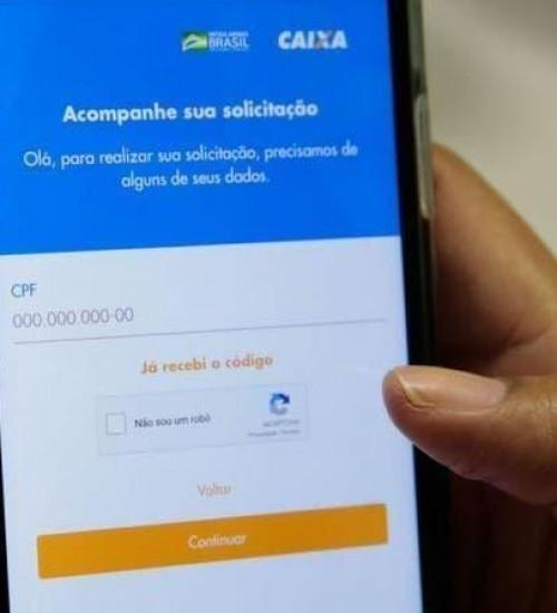 Novo auxílio emergencial deve ser pago a quase 40 milhões de pessoas.