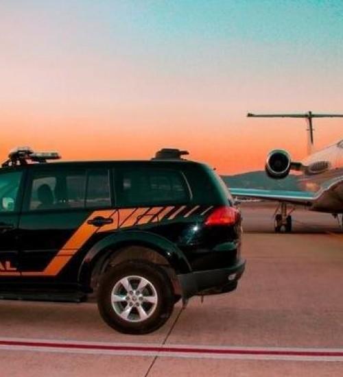 Operação da PF investiga envio de drogas em aviões da FAB.