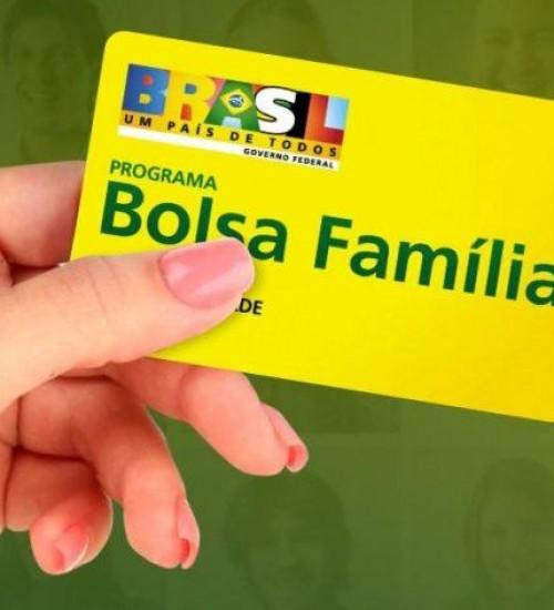 Bolsa Família começa a receber auxílio emergencial em 16 de abril.
