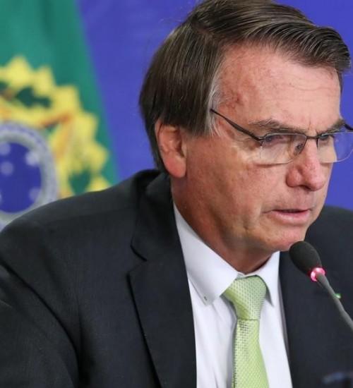 Bolsonaro se reúne com médica Ludhmila Hajjar, que pode assumir Ministério da Saúde.