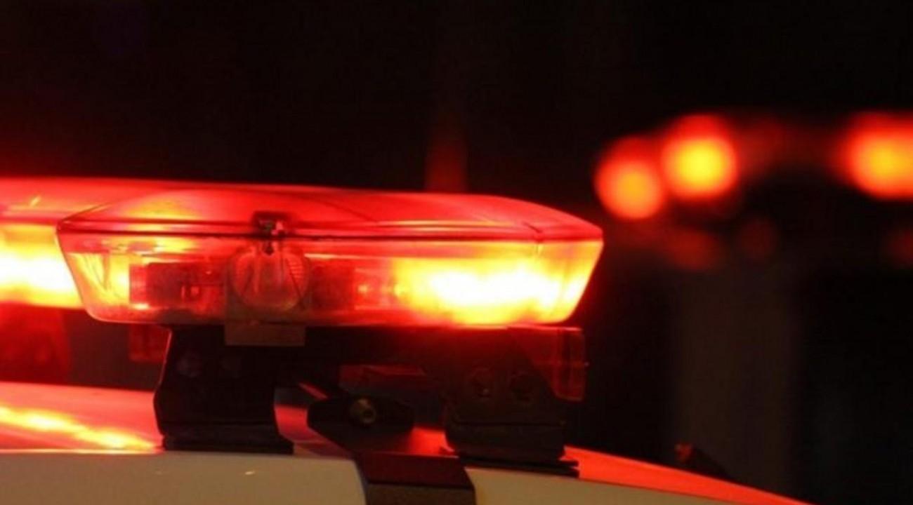 Homem é preso por tentativa de homicídio em Erval Grande.
