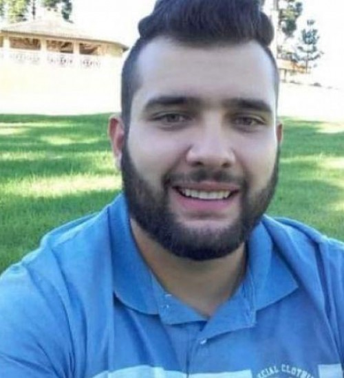 Radialista morre no dia em que completaria 22 anos, vítima da Covid-19, no RS.