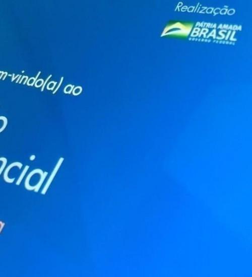 Governo libera saque do auxílio emergencial para 2,5 milhões de beneficiários nascidos em maio.