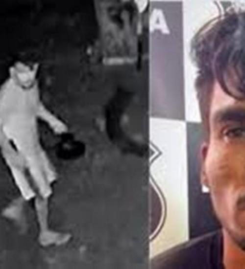 Lázaro Barbosa é morto em confronto com a polícia.