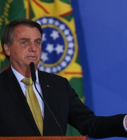 Brasil assume a presidência do Mercosul.