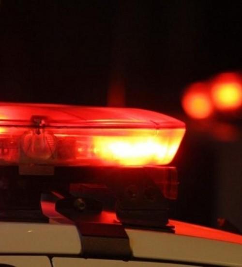 Homens são presos após furtarem fios de residência em São Valentim.