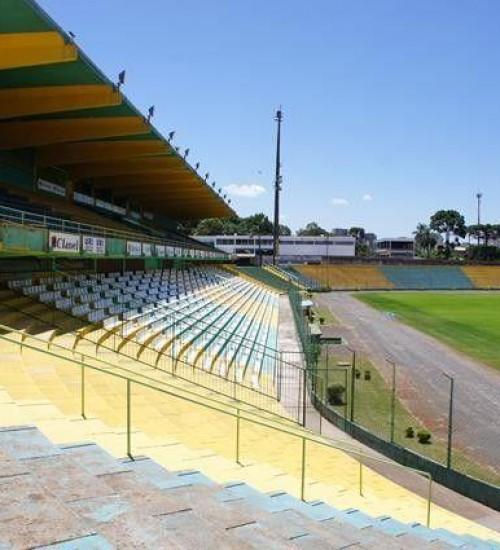Comitê da AMAU dá parecer positivo e público poderá voltar aos jogos do Ypiranga.